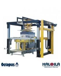 Haloila Octopus B/BF/BTS/BFTS sztreccsfóliázó gép
