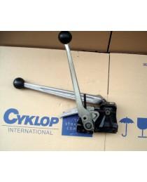 Cyklop CH 48 kézi acél pántoló