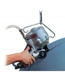 Cyklop CR26 pneumatikus acélszalag pántoló