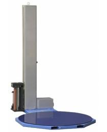 Cyklop CST 212 Félautomata Forgótányéros Sztreccsfóliázó Gép