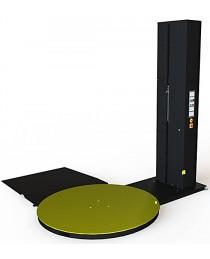 Haloila Ecomat Plus/Ecomat Plus FS forgótányéros sztreccsfóliázó gép
